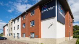 Exterior view TRAVELODGE FALKIRK