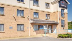 Buitenaanzicht TRAVELODGE HOLYHEAD