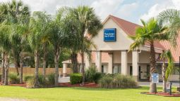 Buitenaanzicht TRAVELODGE INN AND SUITES JACK