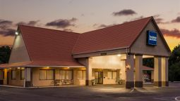Exterior view TRAVELODGE INN AND SUITES JACK