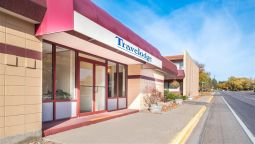 Buitenaanzicht TRAVELODGE KALISPELL