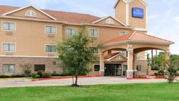 Buitenaanzicht BAYMONT INN AND SUITES BAYTOWN