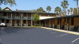 Exterior view SCOTTISH INNS SAN MARCO AVE
