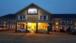 AMERIVU INN AND SUITES - New Richmond (Wisconsin)