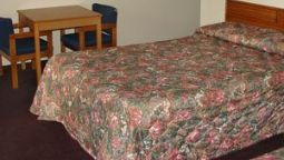 Room BUDGET INN SELMA