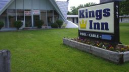 Exterior view KINGS INN CLEVELAND