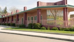 AMERICAS BEST VALUE INN - Turlock (California)