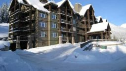 Hotel PALLISER LODGE - Golden