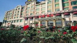 Exterior view Days Inn Yiwu Yiwu