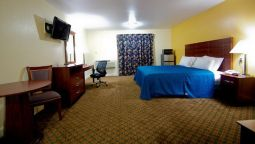 Kamers PASSPORT INN AND SUITES MIDDLETOWN