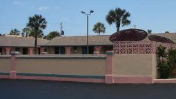 Exterior view SCOTTISH INNS ST. AUGUSTINE BEACH