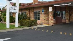 GATEWAY INN FAIRFIELD - Fairfield (California)