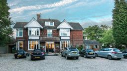 Hotel Downsview Guest House - Ashford