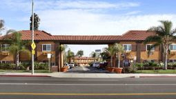 Hotel TRAVELODGE ONTARIO - Ontario (California)