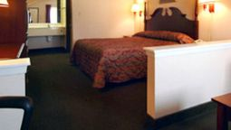 Kamers MESQUITE INN AND SUITES