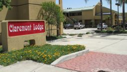 Hotel CLAREMONT LODGE - Claremont (California)