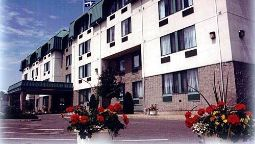 Hotel CHATEAU REPOTEL DUPLESSIS - Québec