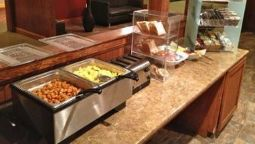 HOWARD JOHNSON INN & SUITES MI - Miramichi