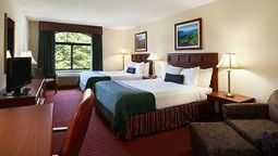 Room WINGATE BY WYNDHAM LAKE GEORGE