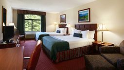 Kamers WINGATE BY WYNDHAM LAKE GEORGE