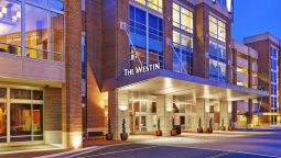 Buitenaanzicht The Westin Virginia Beach Town Center