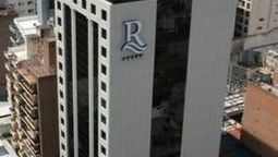 ROS TOWER HOTEL SPA AND CONVENTION CENTE - Rosario