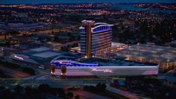 The Hotel at MotorCity Casino - Detroit (Michigan)