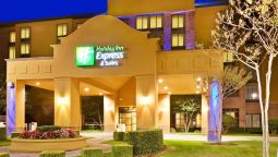 Exterior view Holiday Inn Express & Suites IRVING CONV CTR - LAS COLINAS