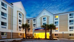 Hotel Candlewood Suites FT MYERS I-75 - Fort Myers (Florida)
