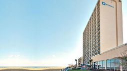 Exterior view WYNDHAM VIRGINIA BEACH