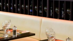 Restaurant ibis Madrid Valentin Beato