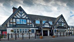 Greyhound Restaurant & Hotel - Leigh, Wigan