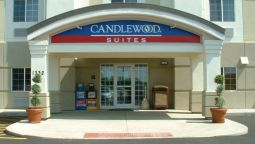 Hotel Candlewood Suites WATERLOO- CEDAR FALLS - Waterloo (Iowa)