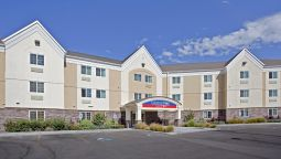 Hotel Candlewood Suites BOISE - TOWNE SQUARE