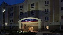 Hotel Candlewood Suites PEARL - Pearl (Rankin, Mississippi)