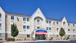 Hotel Candlewood Suites JUNCTION CITY/FT. RILEY