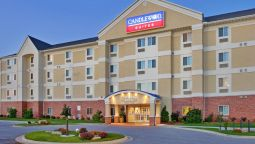 Hotel Candlewood Suites SPRINGFIELD - Springfield (Missouri)