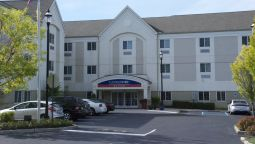 Hotel Candlewood Suites BORDENTOWN-TRENTON - Bordentown (New Jersey)