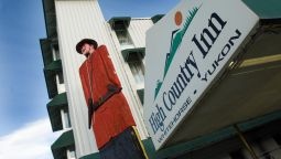 COAST HIGH COUNTRY INN - Whitehorse