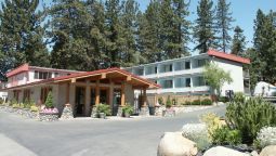 Hotel FIRELITE LODGE - Olympic Valley (California)