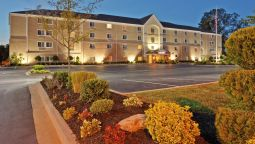 Buitenaanzicht Candlewood Suites BOWLING GREEN