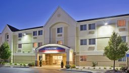 Exterior view Candlewood Suites JUNCTION CITY/FT. RILEY