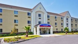 Exterior view Candlewood Suites SAVANNAH AIRPORT