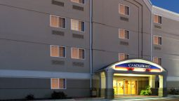 Exterior view Candlewood Suites WINCHESTER