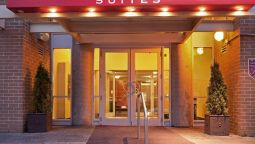 Exterior view Candlewood Suites MONTREAL DOWNTOWN CENTRE VILLE