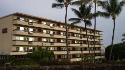 Exterior view KONA SEASIDE HOTEL