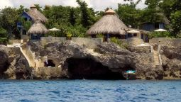 Hotel THE CAVES - Negril