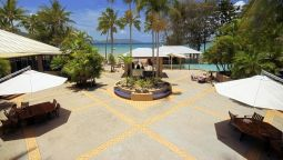 Exterior view LONG ISLAND RESORT WHITSUNDAYS