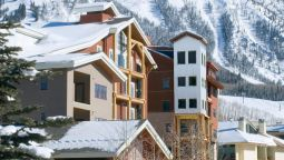 Hotel THE LODGE AT MOUNTAINEER SQUAR - Mount Crested Butte (Colorado)