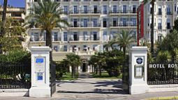 Hotel Royal Westminster - Menton